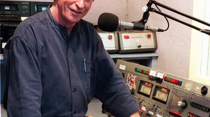 Sydney radio announcer's tribute to Charleville radio owner Lee Sims