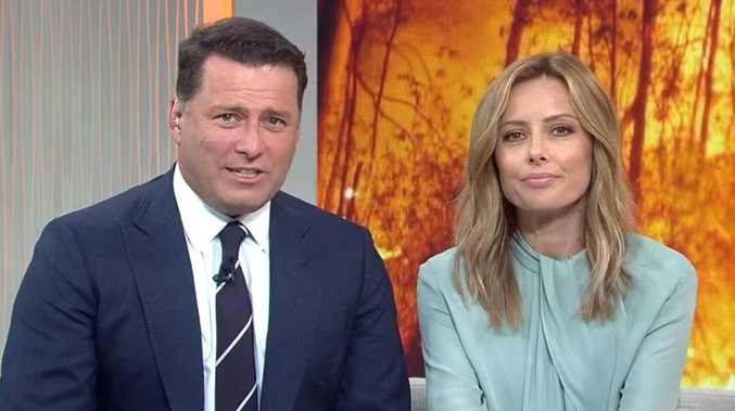 Today Show boss not happy after another ABC defeat