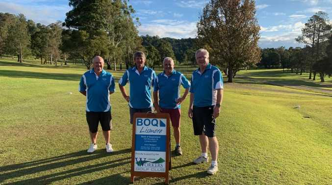 ON THE GREENS: Golf results from our local clubs