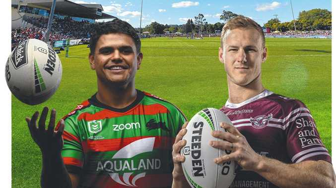 WE'RE READY: Toowoomba's case to host NRL