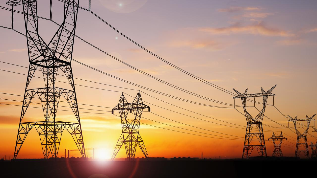 The $67m energy program will bring 150 to regional jobs to Queensland and includes upgrades to the Woolooga transmission line which supplies Gympie. Picture: File Photo