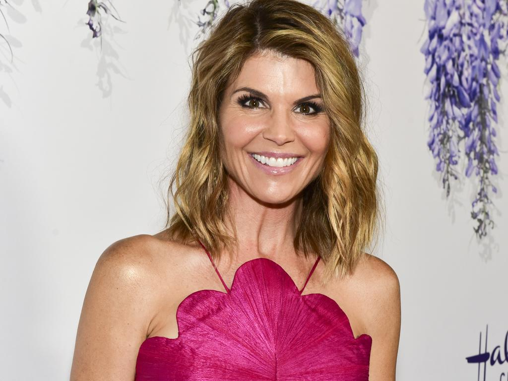Full House actor Lori Loughlin has sold her home, with a substantial discount. (Photo by Rodin Eckenroth/Getty Images)