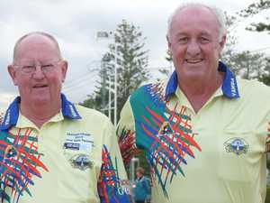 ON THE GREENS: Champions crowned in Yamba