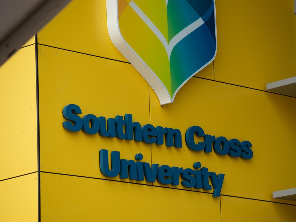 ONLINE: Southern Cross University has announced all classes will remain online for session three.