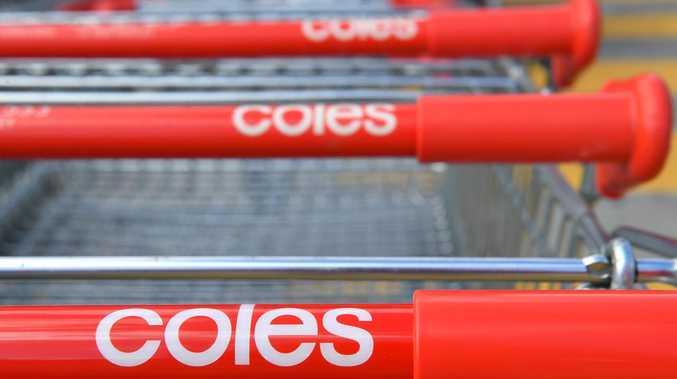 Mum's rage over Coles pricing mistake