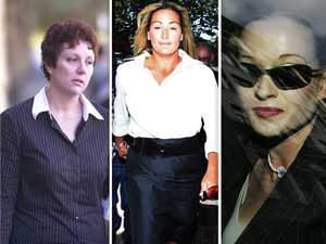 She-Devils: Women behind NSW's most shocking crimes