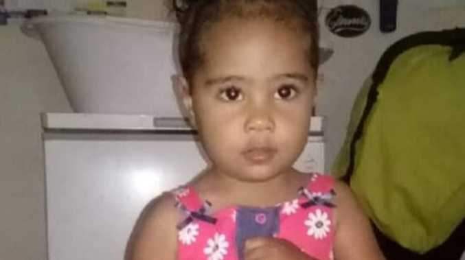 Father of killed toddler's questions went unanswered for years
