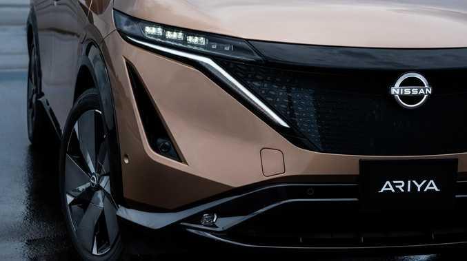 New Nissan SUV takes on Tesla