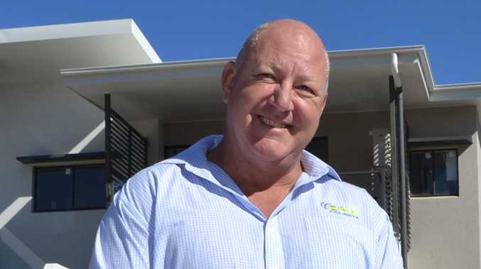 Veteran Queensland builder goes bust after 15 years