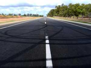 Calls to put brakes on hooning in Bundaberg