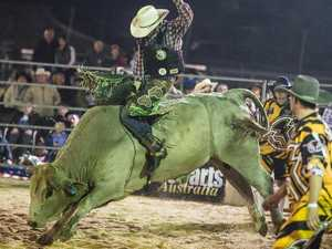 BUCKING ON: PBR back on after COVID cancellation