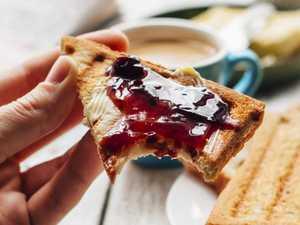 Australia's best strawberry jam revealed