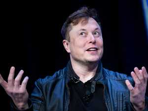 Word Elon Musk is not allowed to use