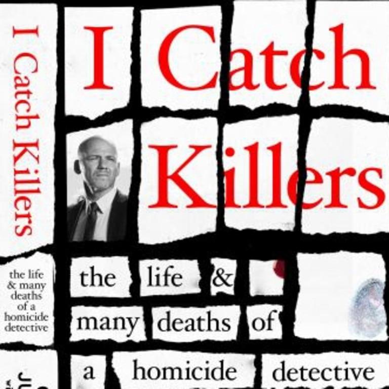 I Catch Killers with Gary Jubelin.