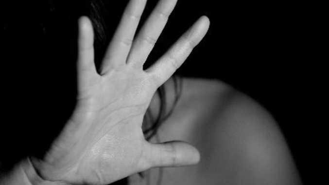 Man breaks wife's finger because he was 'cranky'