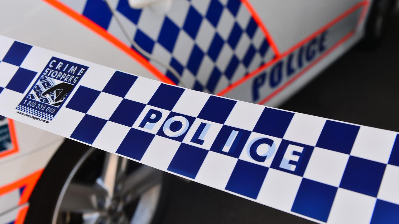 Emergency services are at the scene of a fatal crash near Tennant Creek.