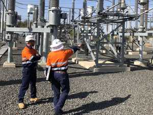 $67m program activates Nebo substation revamp