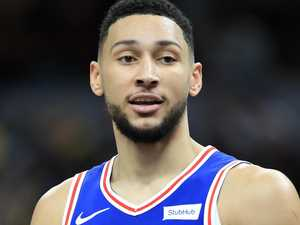 Sixers gamble on radical Simmons experiment