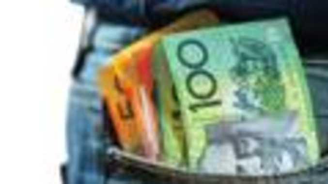 How much?! Gladstone's SPER money pit revealed