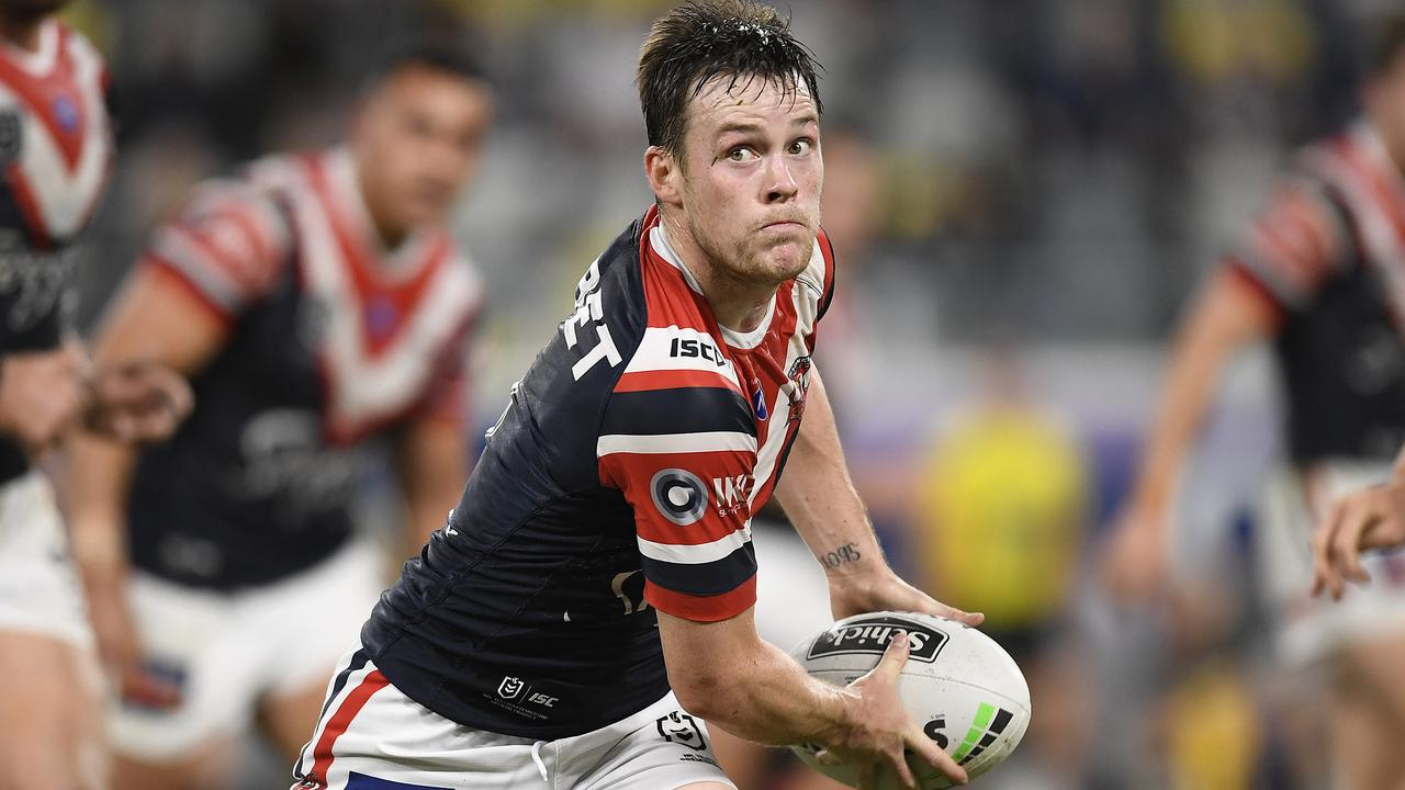 Luke Keary has taken his game to another level. Picture: Getty Images