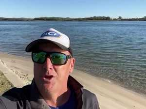 Scott Hiller fishing report