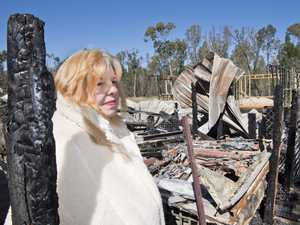 Family loses home to fire