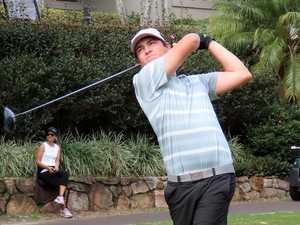 Dawson defends Noosa Springs Junior Open crown