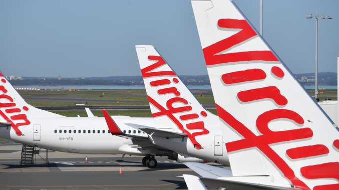 New twist threatens to derail Qld's Virgin bid