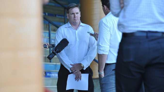 Council CEO fails in bid to overturn DV conviction