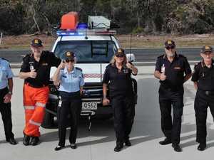 Coast SES volunteers $80k better prepared for emergencies