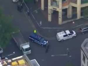 Man stabbed to death in central Sydney