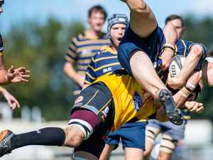 STATE OF PLAY: Gympie sport  emerging from COVID cocoon