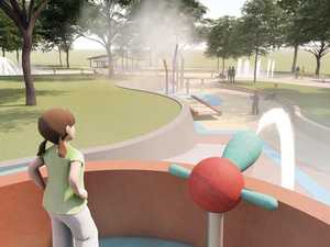 M'boro water play park a step closer to reality