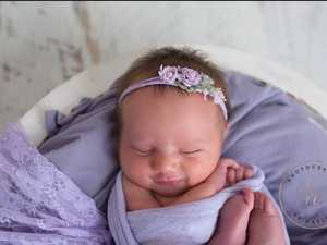 100+ PHOTOS: Vote for Bundy's cutest baby