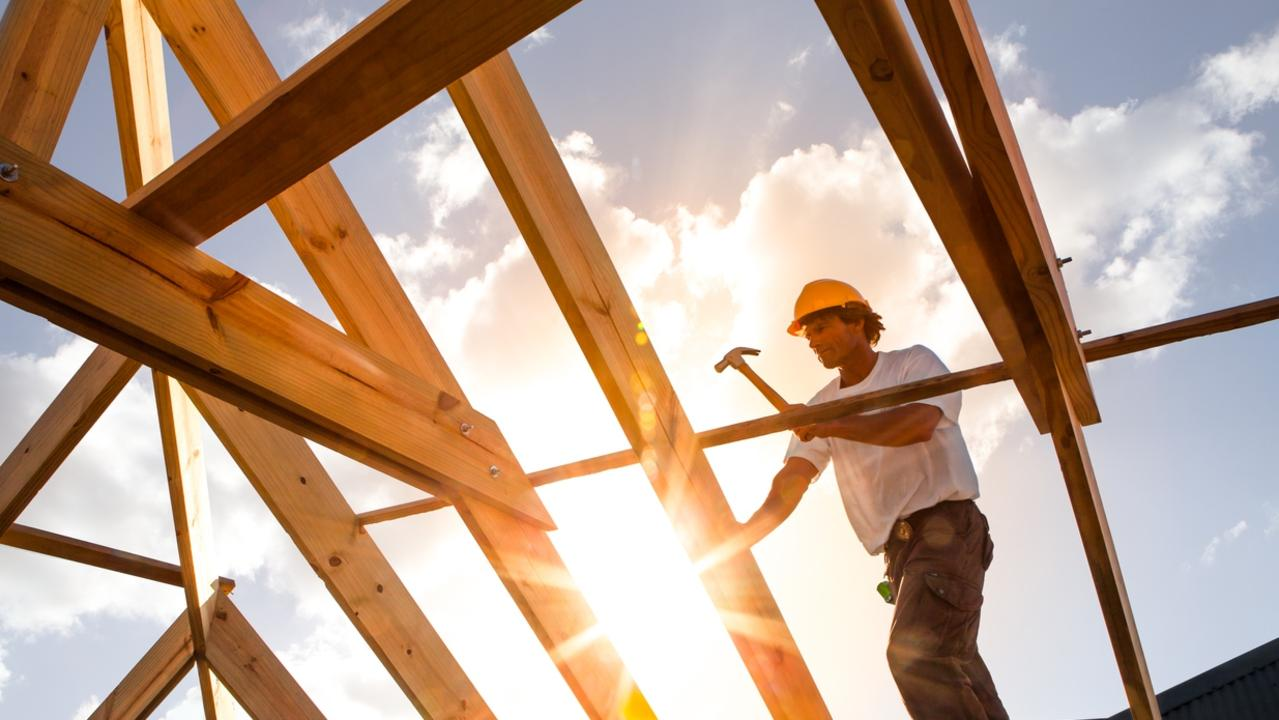 The State Government has introduced a suite of new protections for the State's building and construction industry workers.