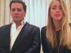 'I knew Depp and Heard were dodgy'