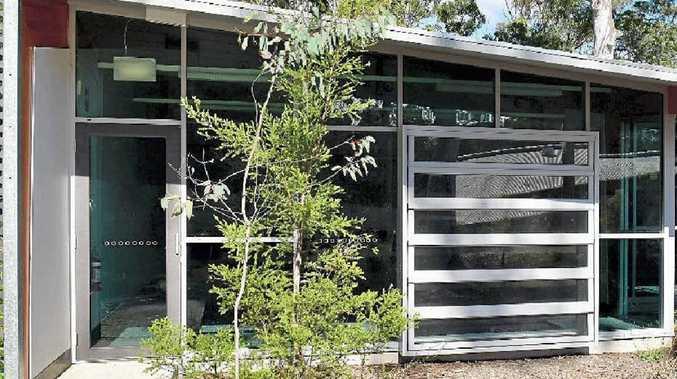 New tenant raises hand for abandoned TAFE