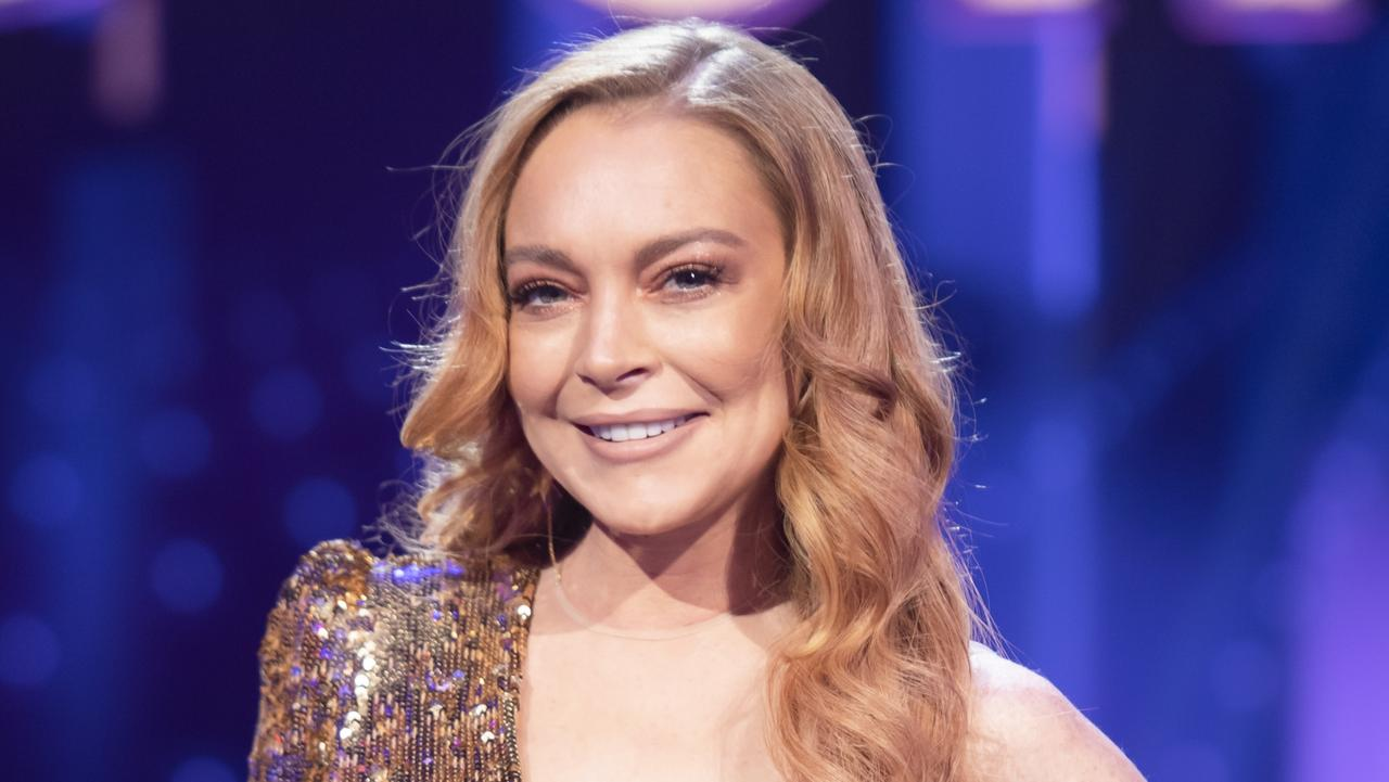 Lindsay Lohan will not return for season two of The Masked Singer.