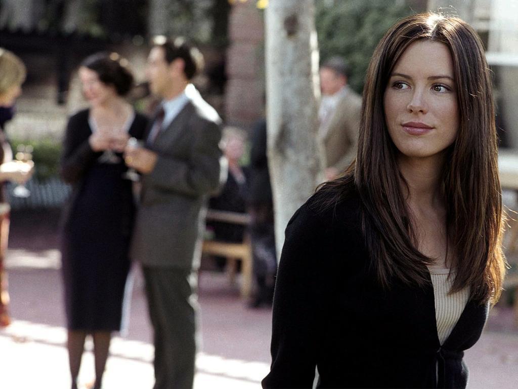 Actor Kate Beckinsale in 2003 film