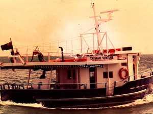 How Hervey Bay's whale watching legend began