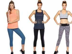 Lorna Jane slammed over 'anti-virus activewear'
