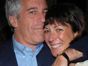 Ghislaine Maxwell married secret spouse