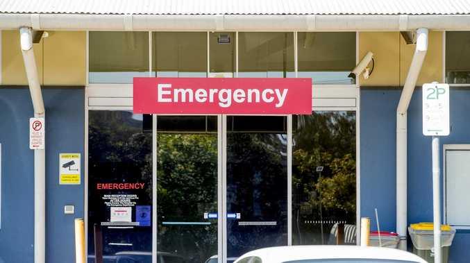 Bad behaviour in emergency department ends in court