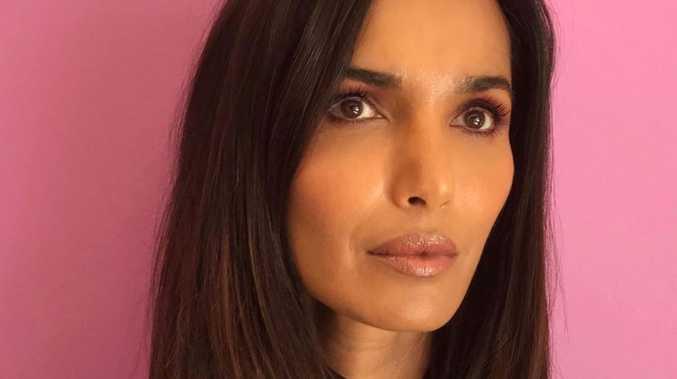 TV star's shocking diet confession