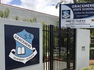 BATTLEGROUND GRACEMERE: Will they get a high school?