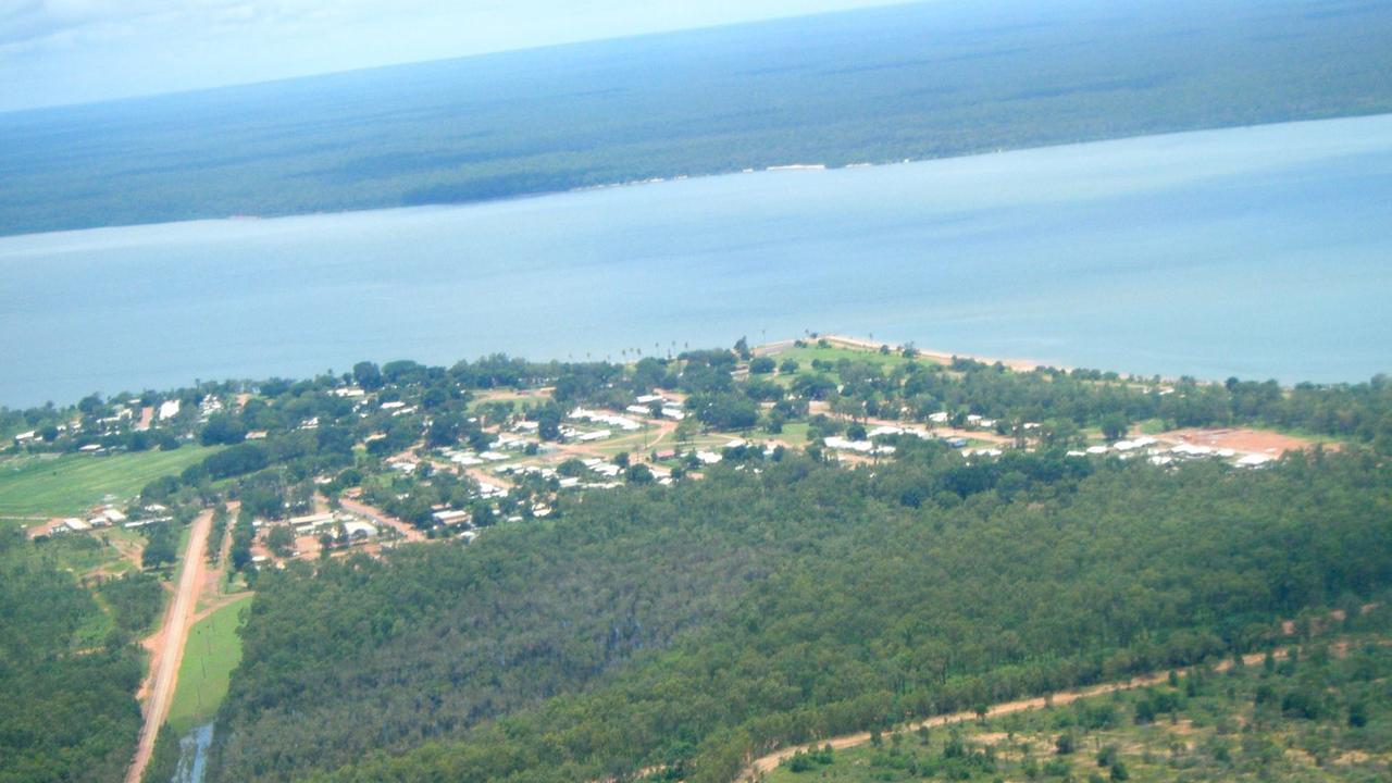 Napranum, Cape York.