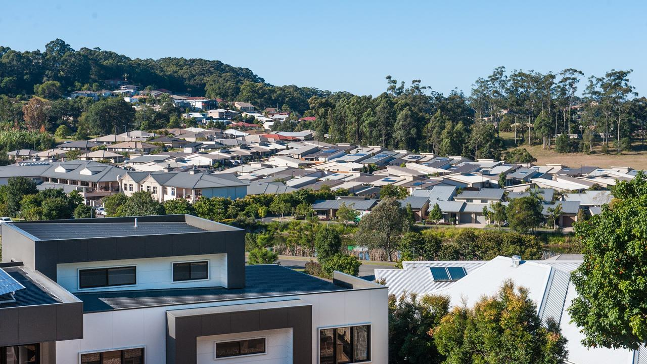 Boambee is the second most expensive suburb on the Coffs Coast.