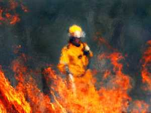 Controlled burn planned for Coast hinterland