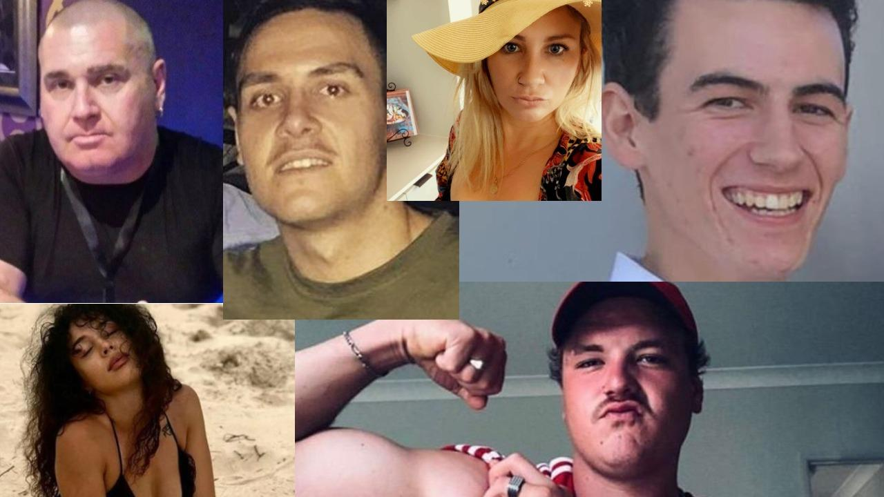 GUILTY: Here are 10 of the wildest cases that shocked Coast courts this week.