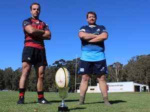 Rivals unite for inaugural Corona Cup